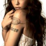 安室奈美恵のタトゥーの意味?消した?除去?左腕と右腕?整形?