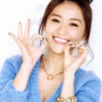 大島優子の性格は良い?足が太い?結婚と演技が下手な評価?カップの成長?