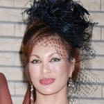 叶恭子のバタフライタトゥー画像?年齢とすっぴんクレームと化粧品とコンシーラ?昔から整形?