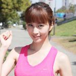 安田美沙子のマラソンのベストのタイムは?双子の弟の画像と写真とブログ?