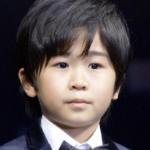 鈴木福の弟の名前は楽(たの)?画像とスッキリとCMと誕生日プレゼント?