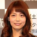 相武紗季の姉は音花ゆりで甥の画像と写真?宝塚で出身中学は?