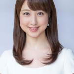 川田裕美のタバコと前歯の画像?宮根誠司と手つなぎ?結婚と旦那の名前?